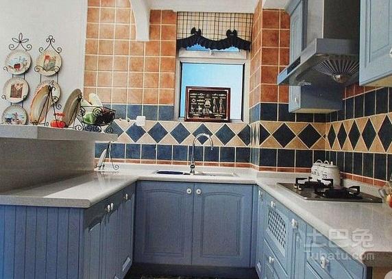 北京整体厨房